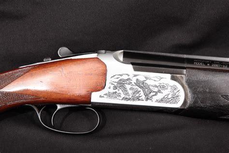 Armsport Double Barrel Shotgun