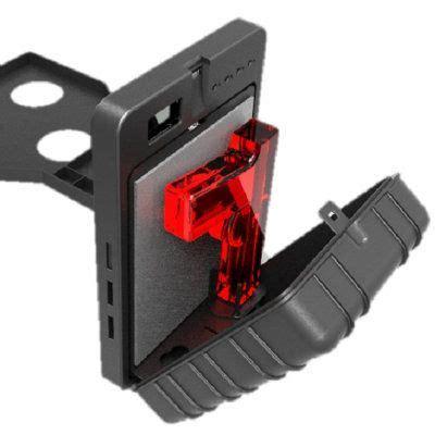 Armsreach Responsible Handgun Storage