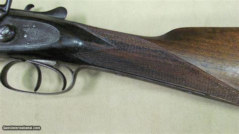 Armstrong 12 Gauge Shotgun
