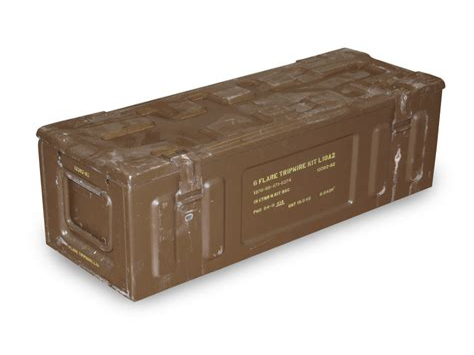 Army Ammo Box Uk