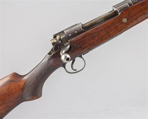 Army Bolt Action Rifles Remington