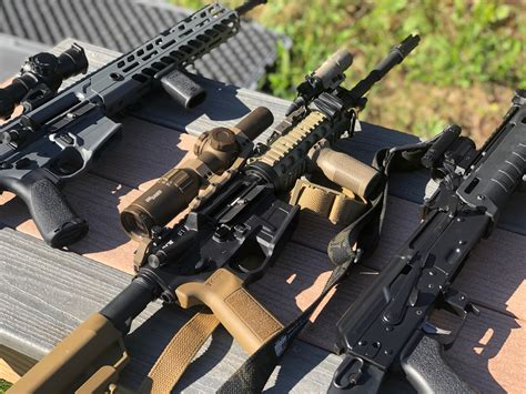 Army Changes Rifle Ammo