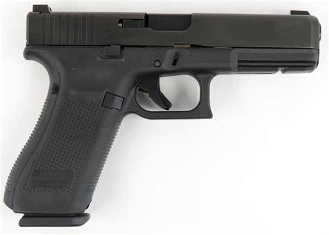Army Glock 17