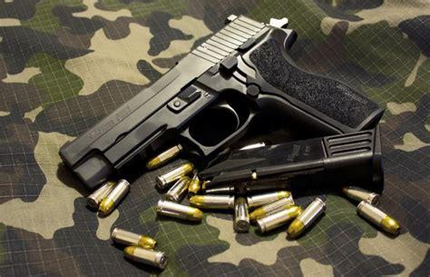 Army S Preferred Handgun Beretta