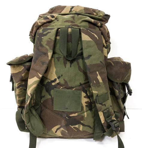 Army-Surplus Army Surplus Backpack.