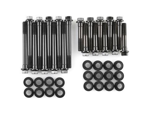 Arp Highperformance Series Head Bolt Kits Jegs