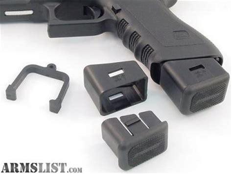 Arredondo Magazine Extension Glock 19