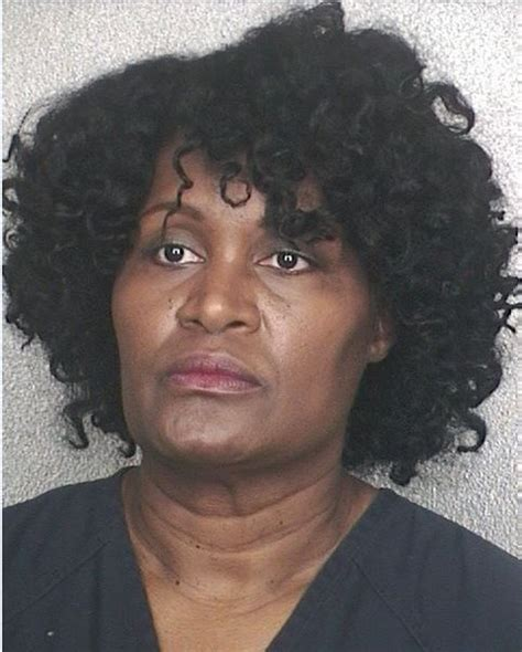 arrest records broward county