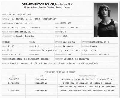 arrest records online free
