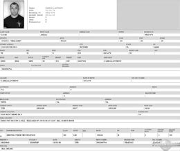 arrest records online louisiana