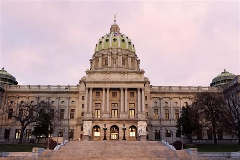 arrest records online pennsylvania