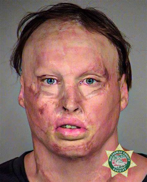 arrest records portland oregon