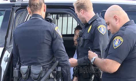 arrest records san diego