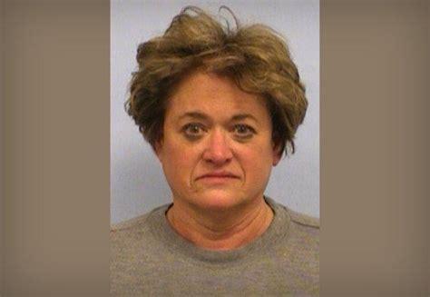 arrest records travis county