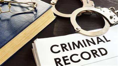 arrest recors
