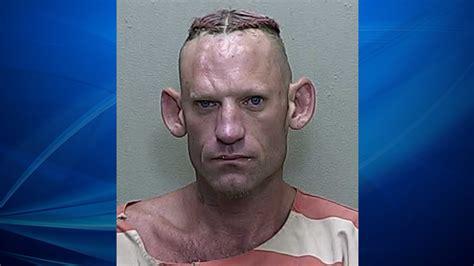 arrest reports florida