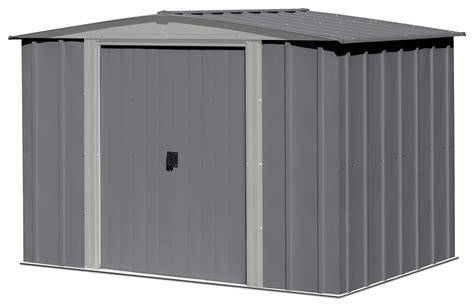 arrow apex metal garden shed.aspx Image