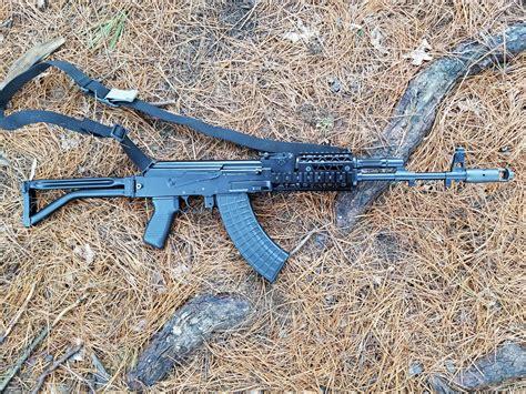 Arsenal Ak 47 Sam7