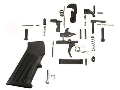 Arstyle 308 Lower Receiver Parts Kit