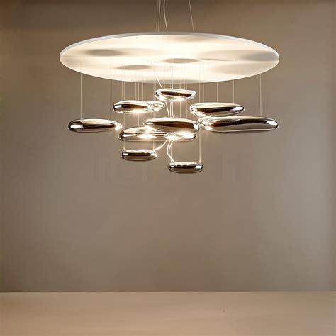 Artemide Lampe