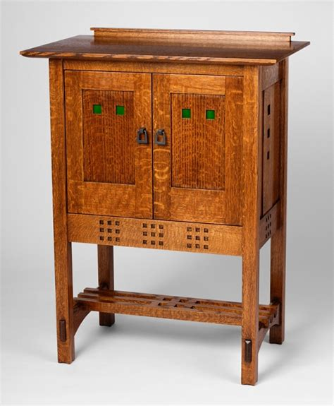 Arts And Craft Chair Plans
