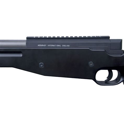 Asg Bolt Action Spring Powered Aw 308 Sniper Rifle