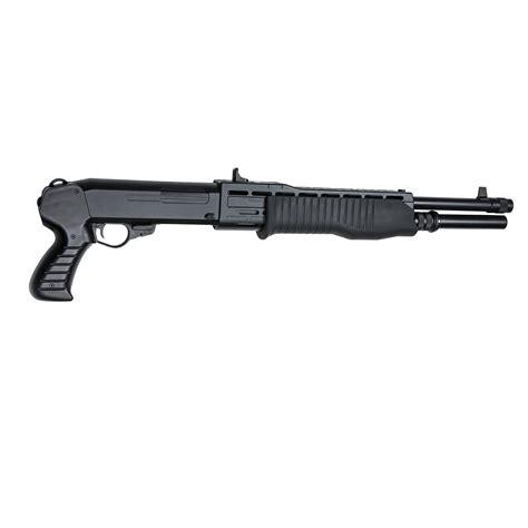 Asg Franchi Spas 12 Spring Airsoft Shotgun