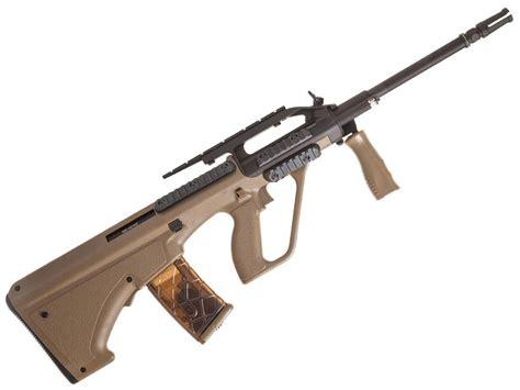 Asg Steyr Aug A2 Sportline Assault Rifle Aeg Airsoft Gun