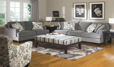 Ashley Furniture Homestore Living Room Sets