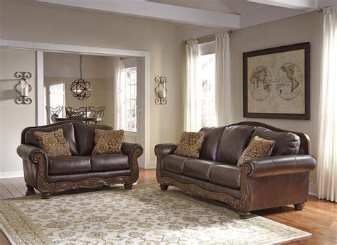Ashley Furniture Sofa Set