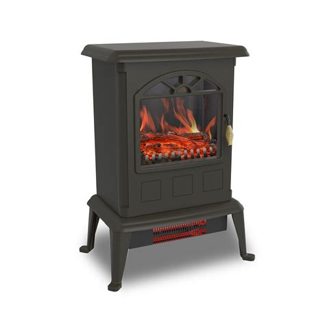 Ashley Infrared Traditional Electric Stove