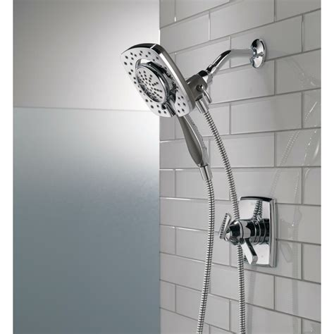 Ashlyn Pressure Balance Shower Diverter Shower Faucet