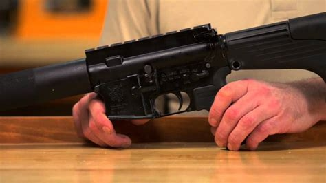 Ask Joe How To Install Tacstar S AMRS Stock