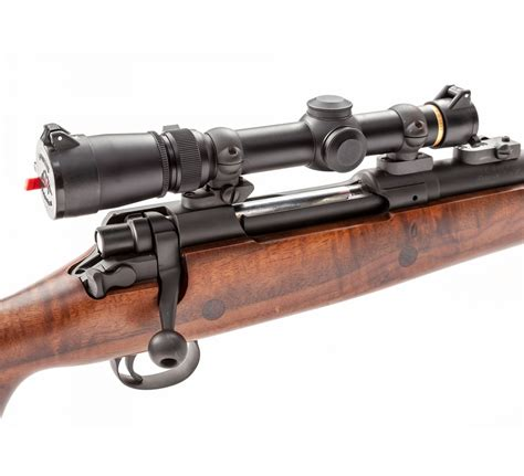 Asquare Hannibal Rifle Review