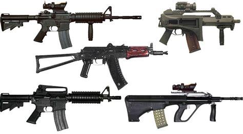Assault Rifle Review Battlefield 3