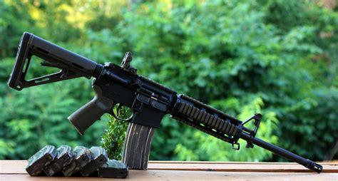 Assault Rifle 15