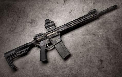 Assault Rifle Axe
