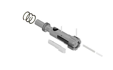 Assault Rifle Bolt