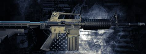 Assault Rifle Build Payday 2
