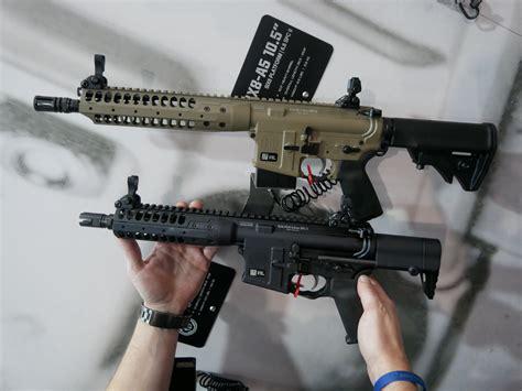 Assault Rifle California 2017 New Regulation