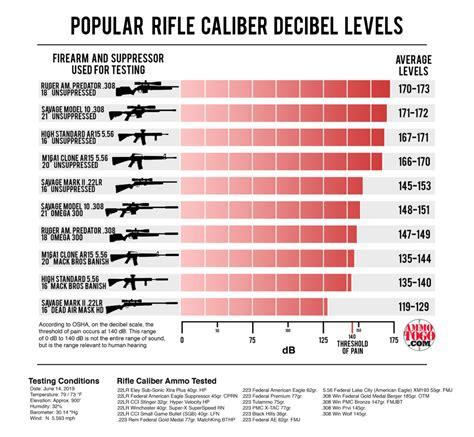 Assault Rifle Decibel