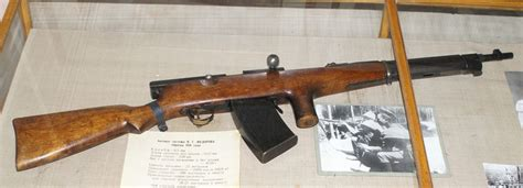 Assault Rifle First In English