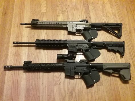 Assault Rifle For Sale In California