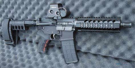 Assault Rifle Gun Makers