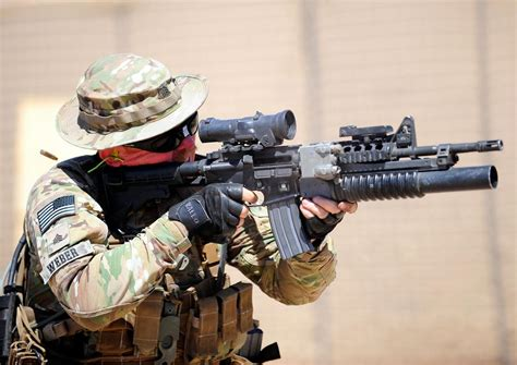 Assault Rifle How Many Can It Shoot