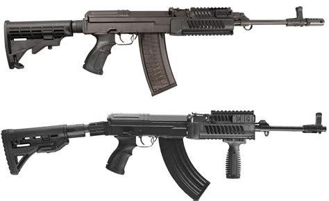 Assault Rifle In Czech