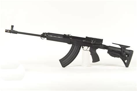 Assault Rifle Karabin