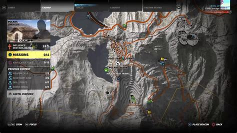 Assault Rifle Laser Wildlands