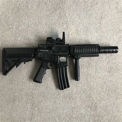 Assault Rifle M4 For Sale
