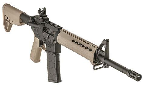 Assault Rifle Massachusetts